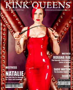 Kink Queens Mistress Natalie